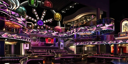 Marquee Singapore to open this April