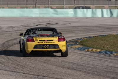 Homestead-Miami Speedway - FARA Homestead 500 Enduro - Photo 678