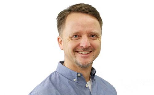 Niklas Persson