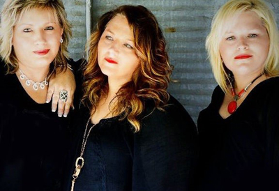 BT- Mullins Sisters, December 8, 2019, doors open 1:15pm