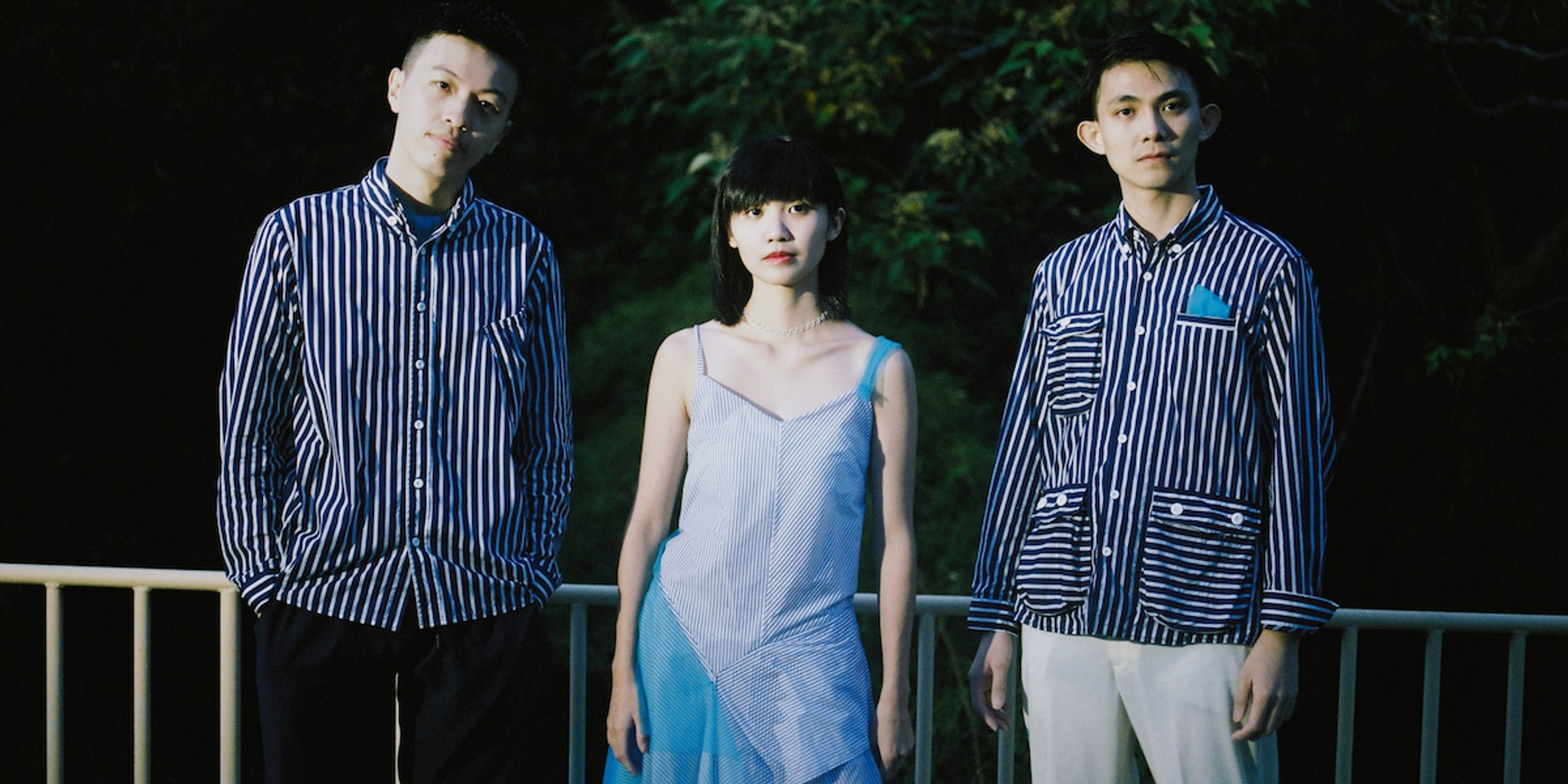 Elephant Gym release lyric videos for 'Quilt' with Kento Nagatsuka of WONK and 'Moonset' with YeYe – watch