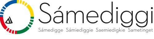 Sametinget logo
