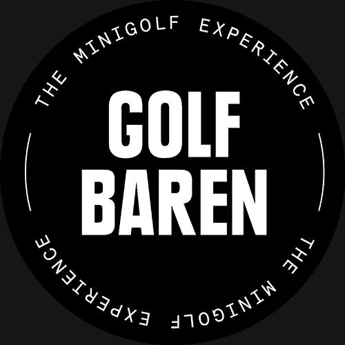 Golfbaren logo