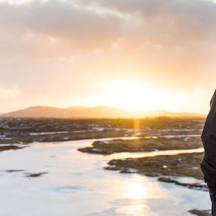Iceland Explorer   Topdeck Travel