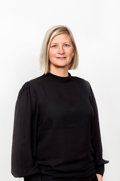 Josefine Wikström