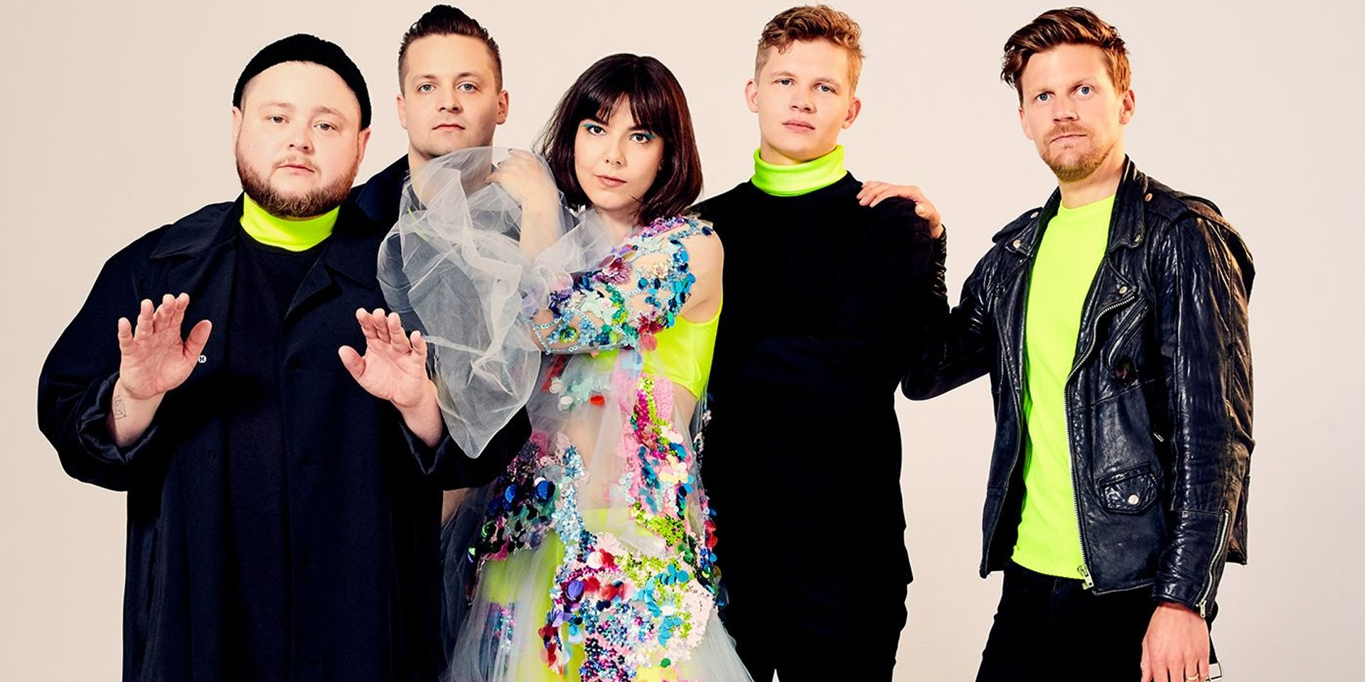Of Monsters And Men cancels Asia tour including Singapore, Taipei and Japan