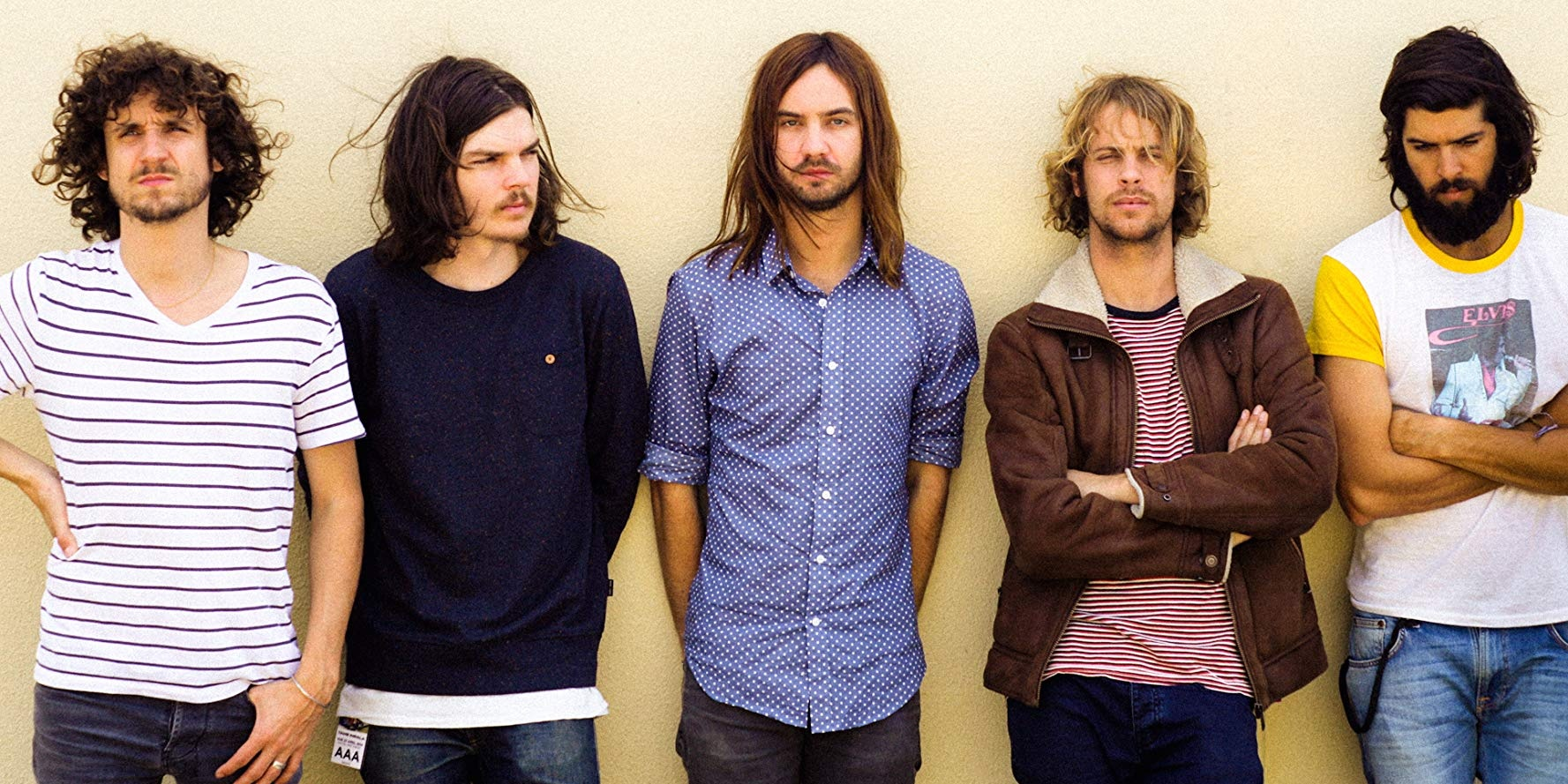 Tame Impala to release new song, 'Borderline' this Friday