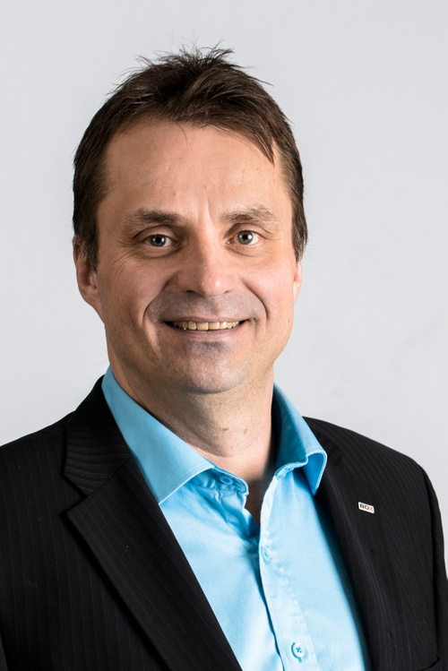 Stefan Sundqvist
