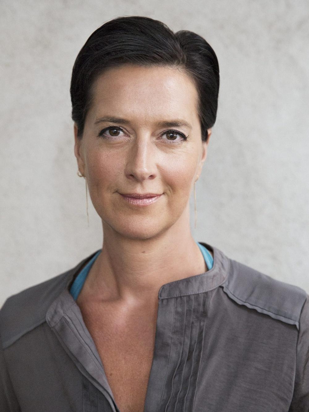Josephine Selander  Foto: Fredrik Karumo