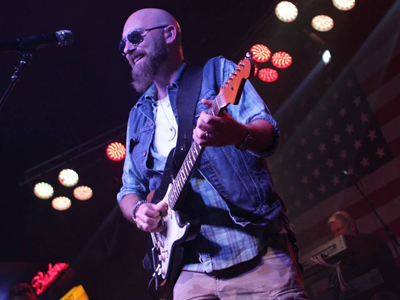 BT - Corey Smith - June 13, 2019, doors 6:30pm