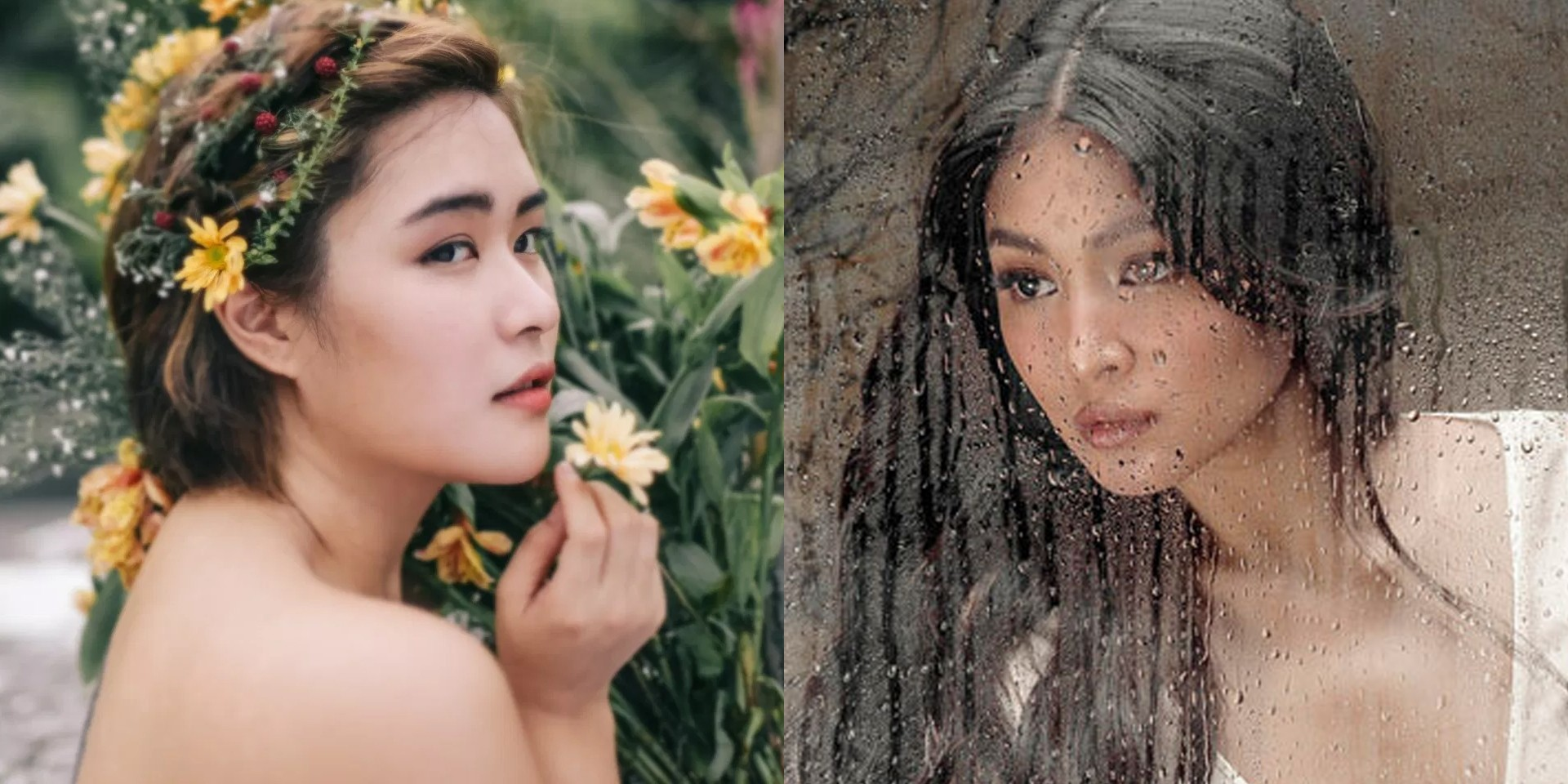 Rice Lucido's 'Heto Na Naman' featured in Nadine Lustre film, Ulan – listen