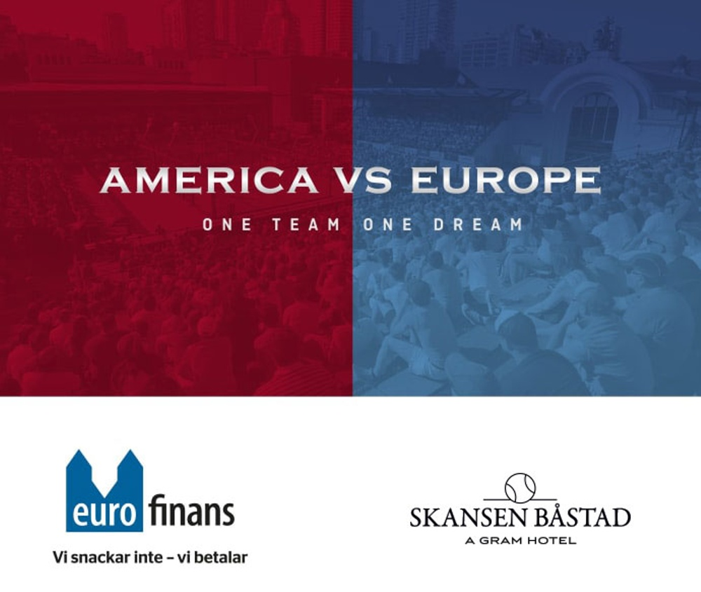 America vs Europe by Euro Finans