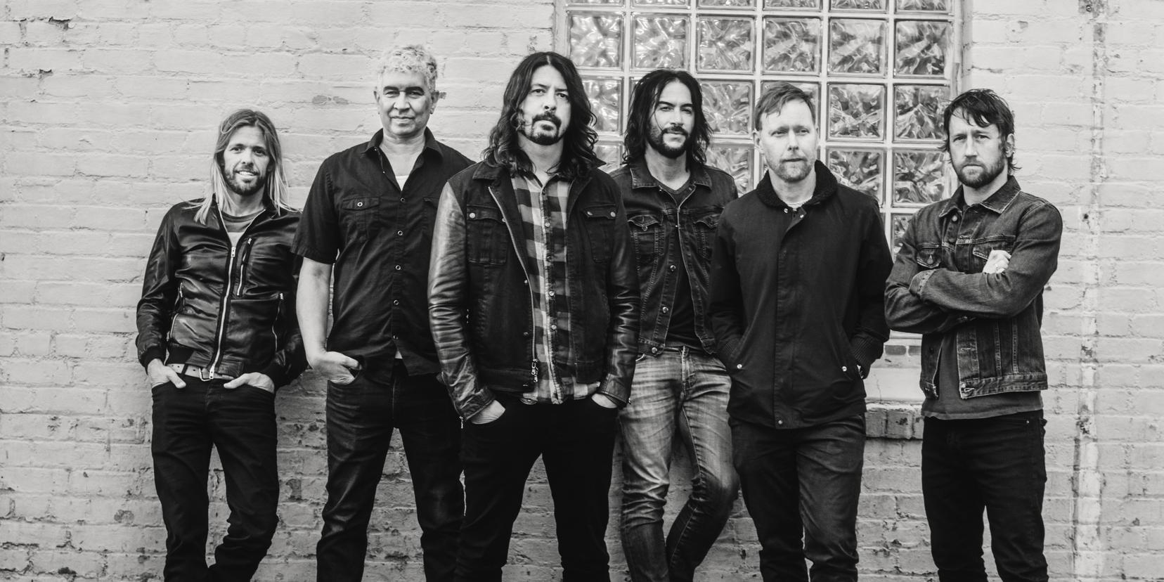 Foo Fighters to begin working on new album this week