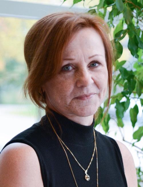 Maria Hollander