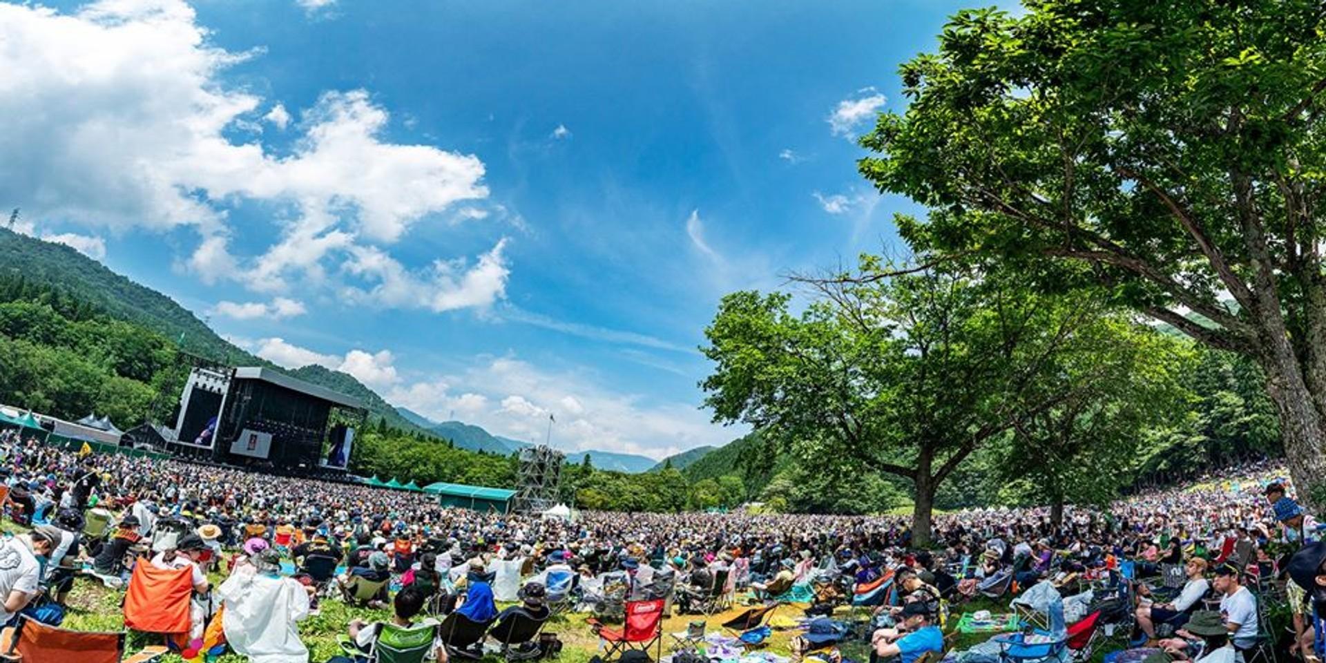 Japan's Fuji Rock Festival 2020 cancelled, confirm 2021 dates
