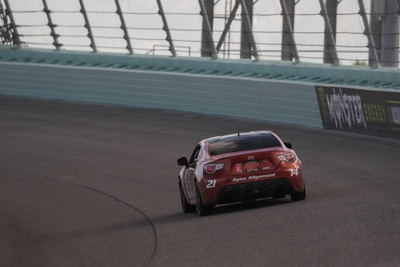 Homestead-Miami Speedway - FARA Miami 500 Endurance Race - Photo 483