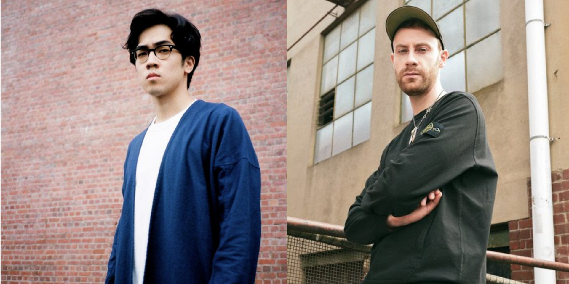 Charlie Lim ponders human nature's fickleness in new Katz collaboration 'Forgetting' — listen