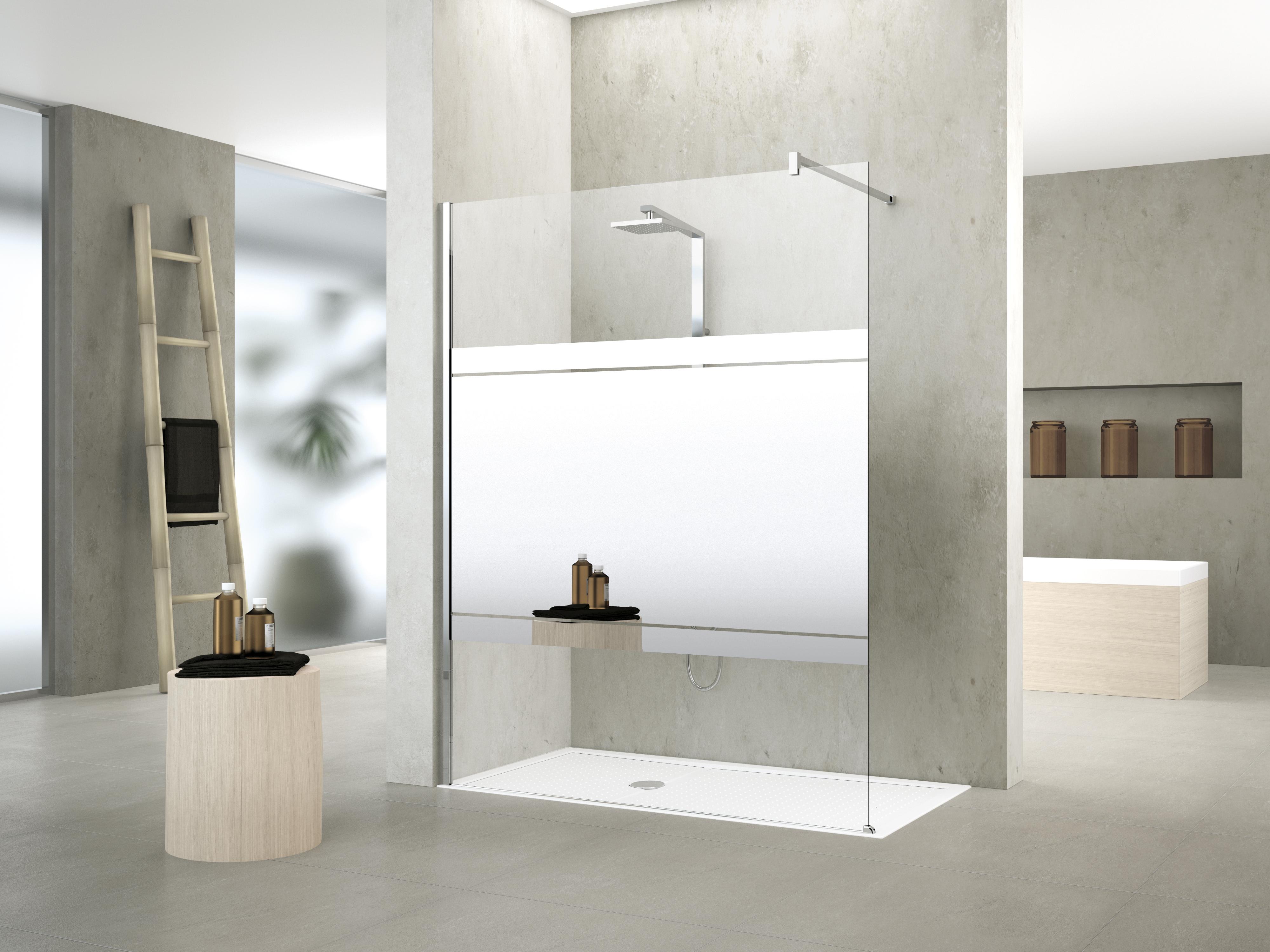Kuadra H 117-120 Speil