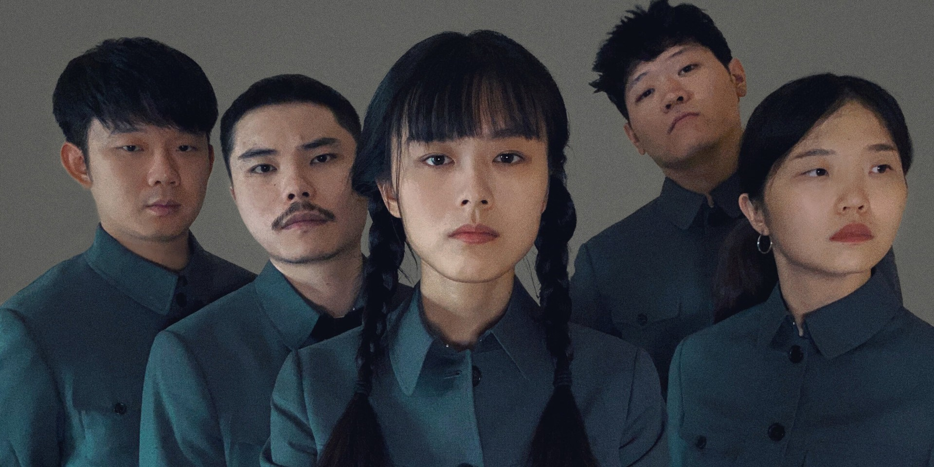 Introducing: Hiperson on making an album in lockdown and playing sold-out shows in China amidst a global pandemic