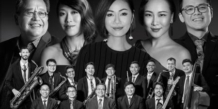 Joanna Dong, Jasmine Chen, Melissa Tham and more to Jazz It Up! at Cultural Extravaganza 2019