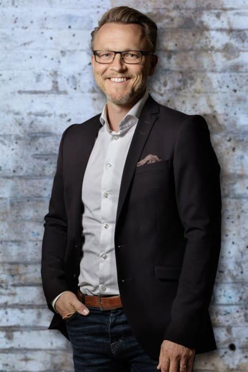 Leif Sunesson