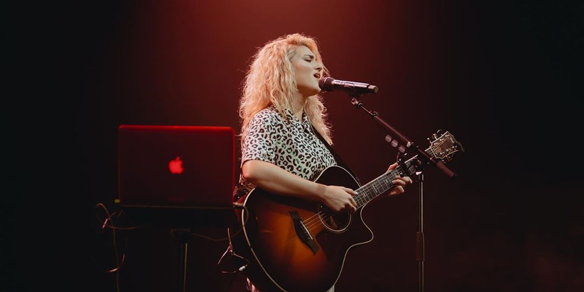 Tori Kelly cancels remaining shows in Inspired By True Events Tour