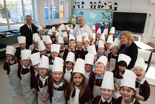 chefs-adopt-a-school browick primary 500
