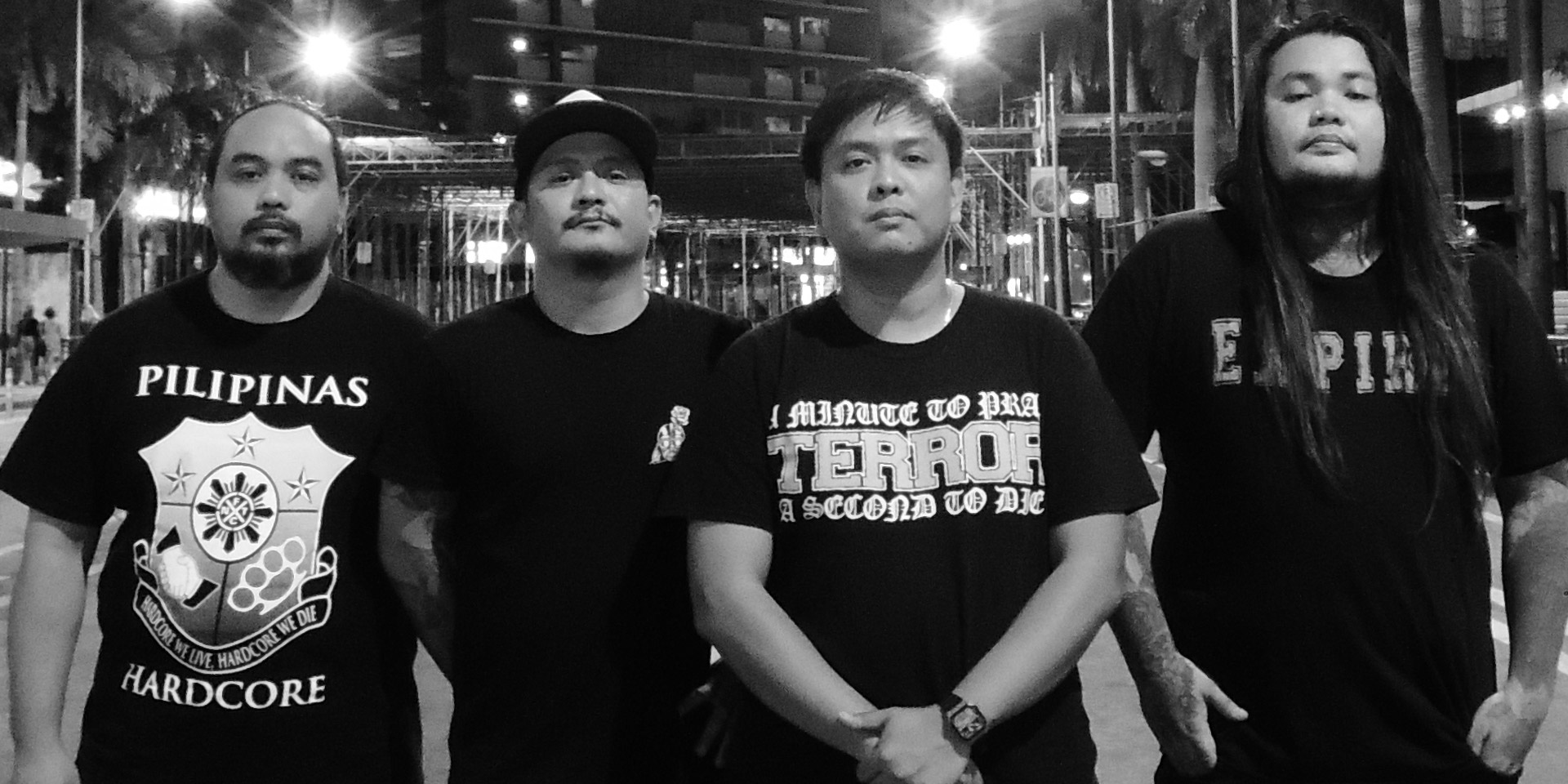 Piledriver to embark on Philippine Tour