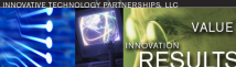Innovative Technology Partnerships (ITP)