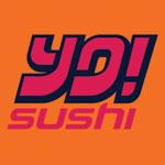 YO! Sushi logo