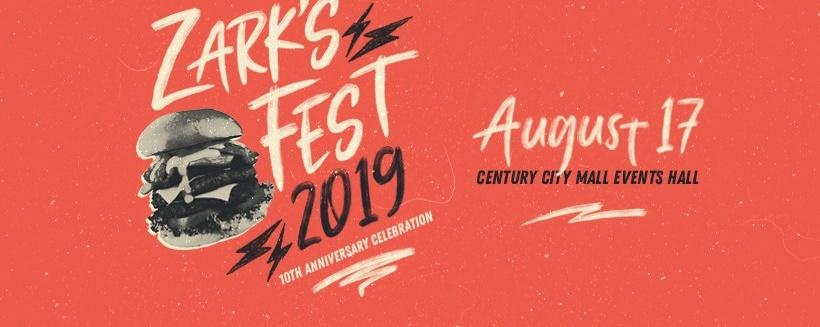 Zark's Fest 2019