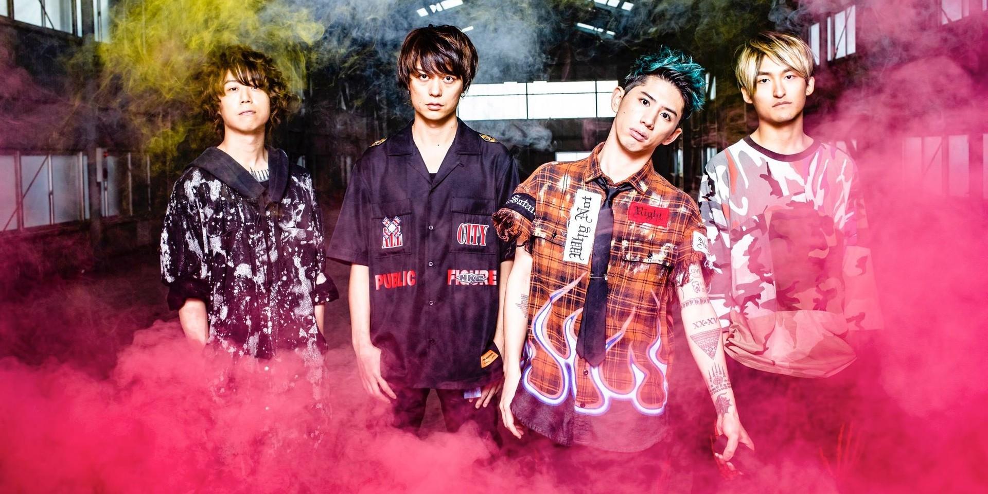 ONE OK ROCK postpone Asia tour