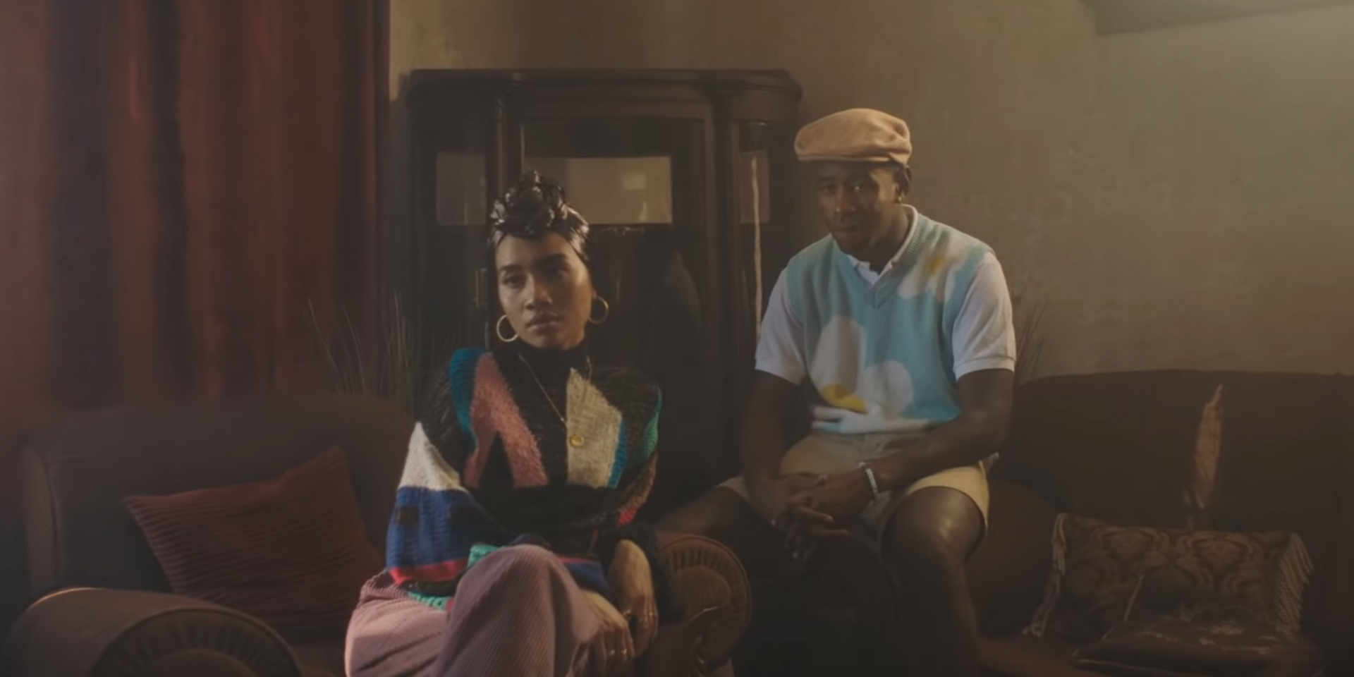 Yuna and Tyler, The Creator link up for 'Castaway' music video
