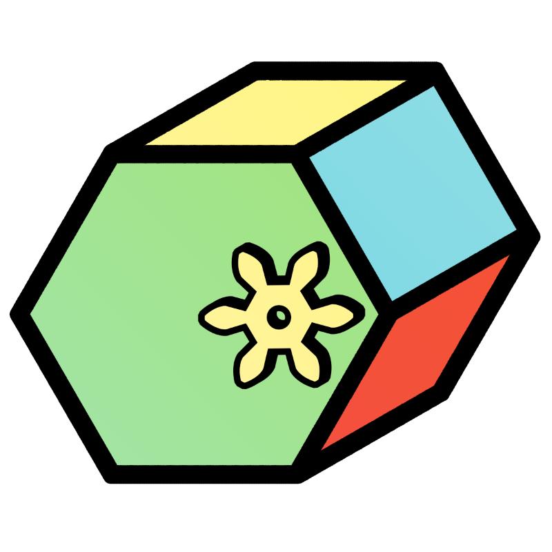 Hexagizmo
