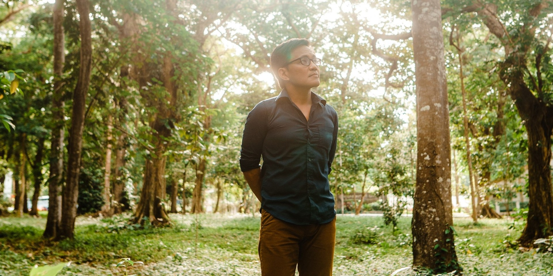 Ebe Dancel to hold listening party for new Rico Blanco-produced single, 'Manatili'