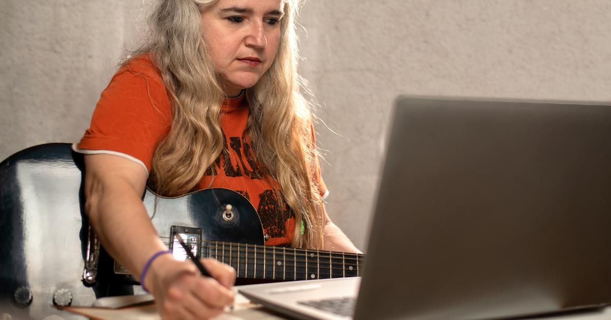 Mejores rutinas de práctica de guitarra: 11 consejos para optimizar las rutinas de práctica ca84w97qQwSzKDLGyw6A