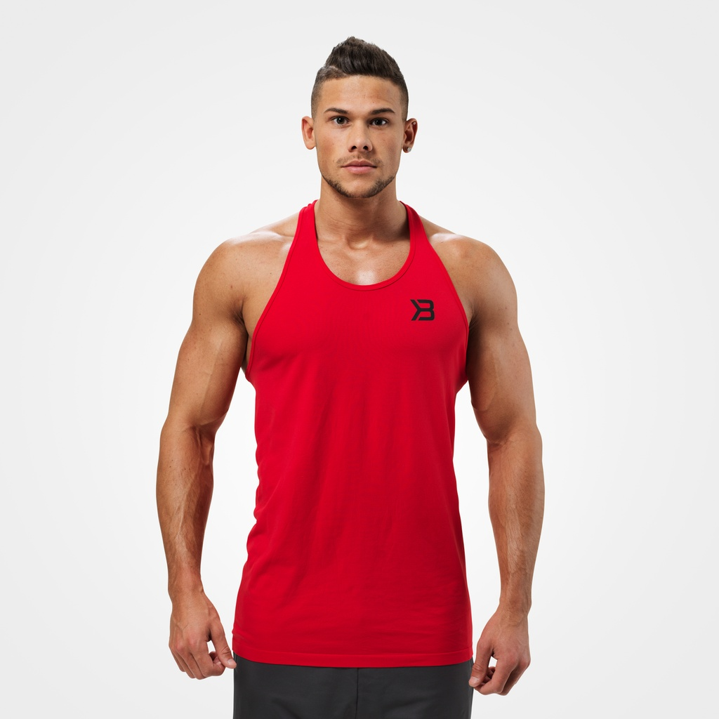 A product image of Hamilton Tank, Bright Red