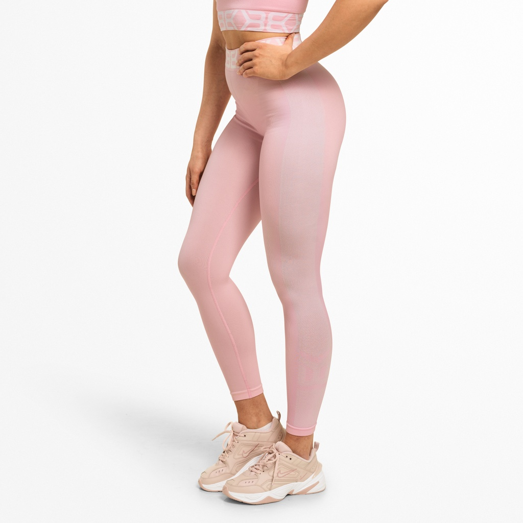A product image of Sugar Hill Leggings, Pale Pink