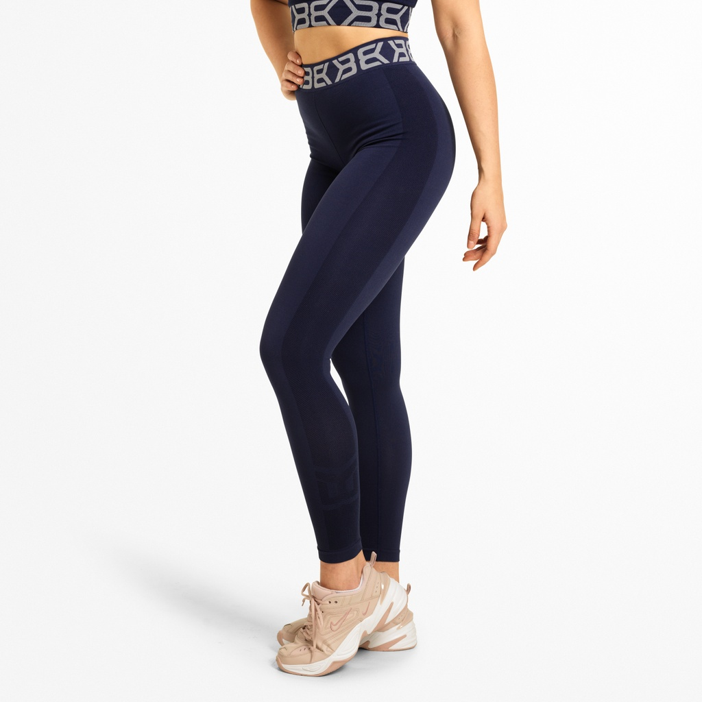 A product image of Sugar Hill Leggings, Dark Navy