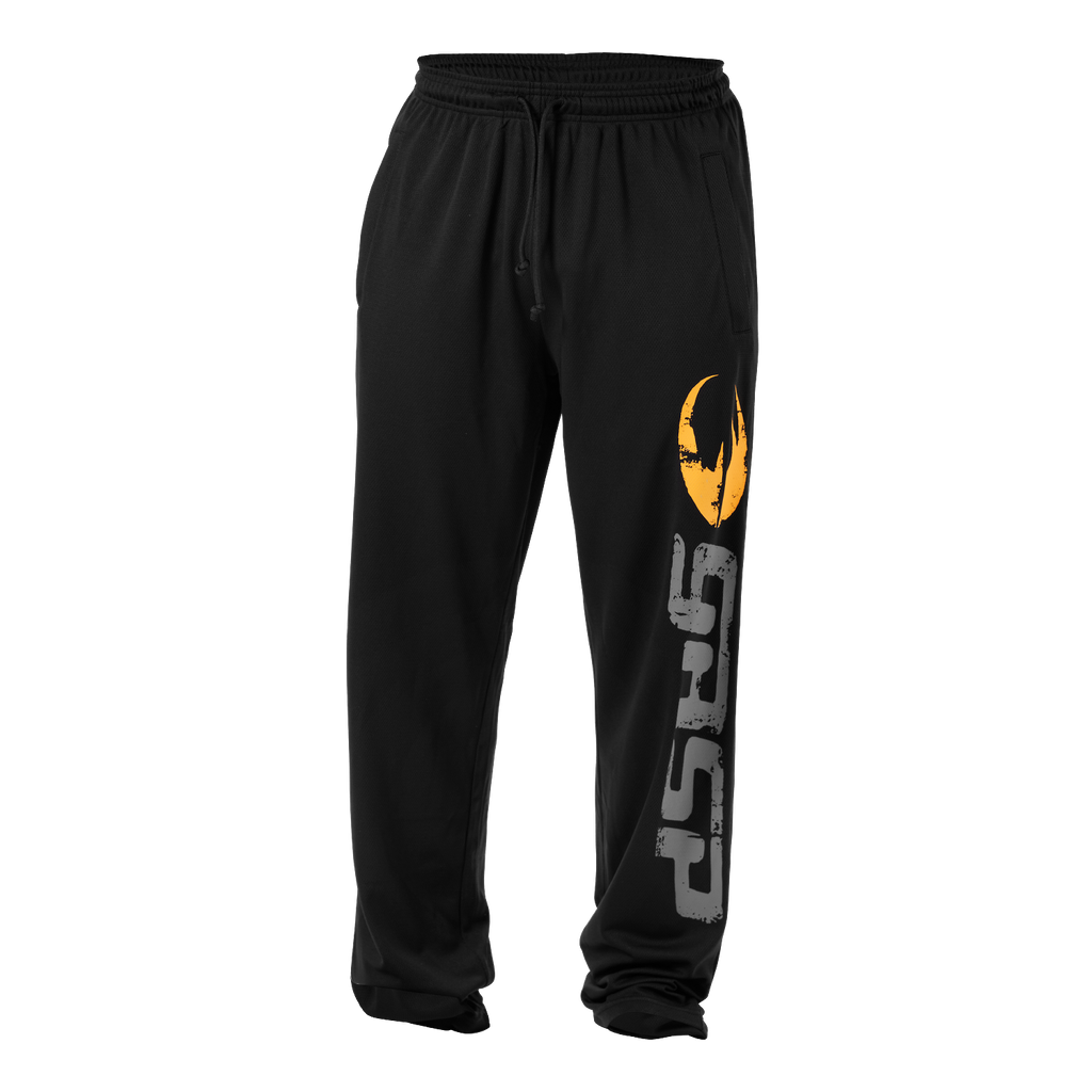 A product image of Original mesh pants, Black