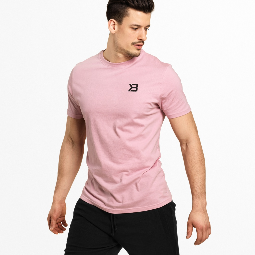 A product image of Essential Tee, Light Pink