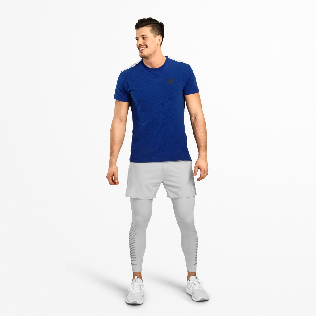 A product image of Varick Tee, Royal Blue