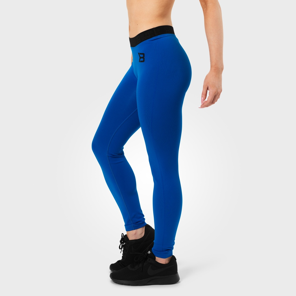 A product image of Astoria Curve Leggings, Strong blue