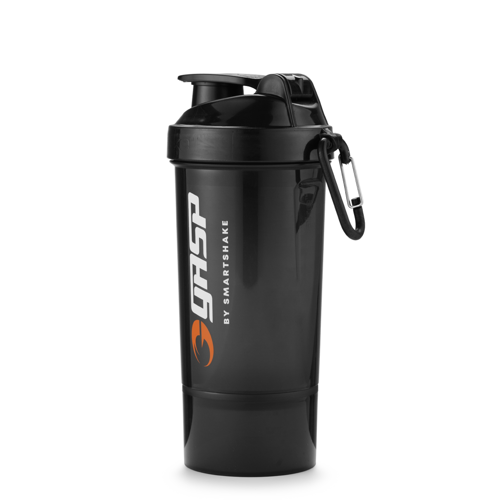 A product image of Gasp 27Oz Shaker, Black
