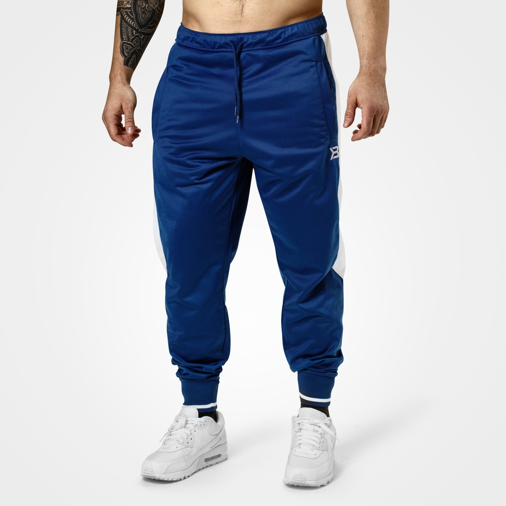 A product image of Brooklyn Track Pants, Navy