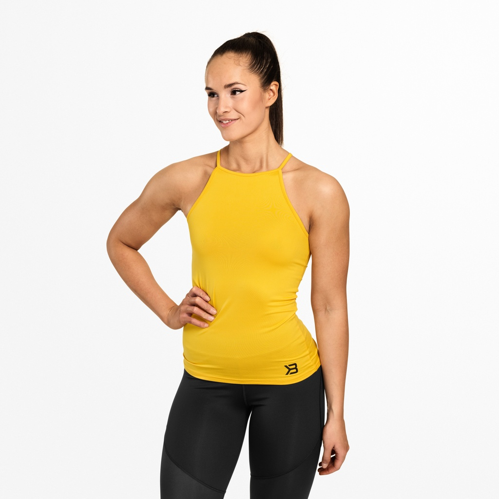 A product image of Performance Halter, Yellow