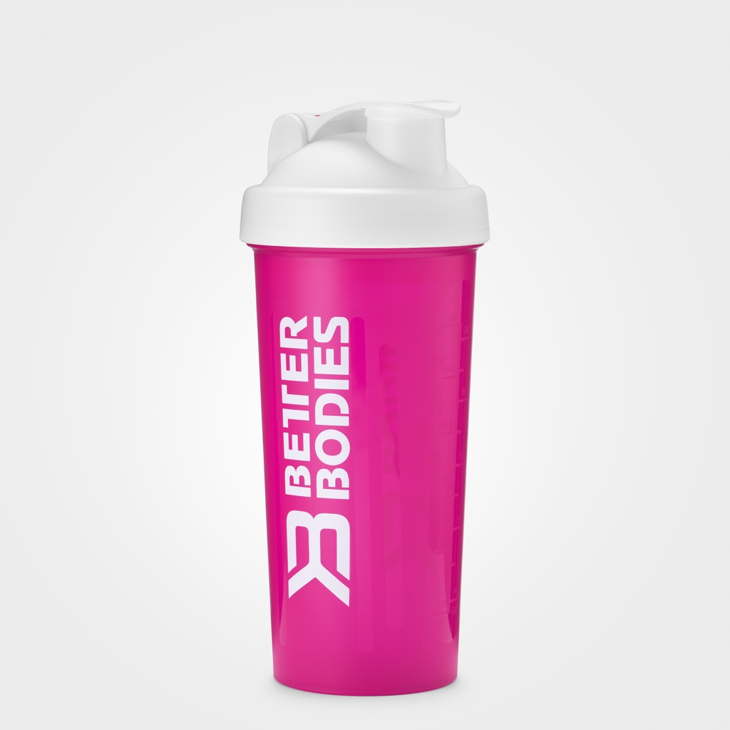 A product image of Fitness Shaker, Hot pink