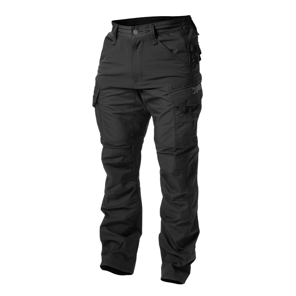 A product image of Ops edition cargos, Black