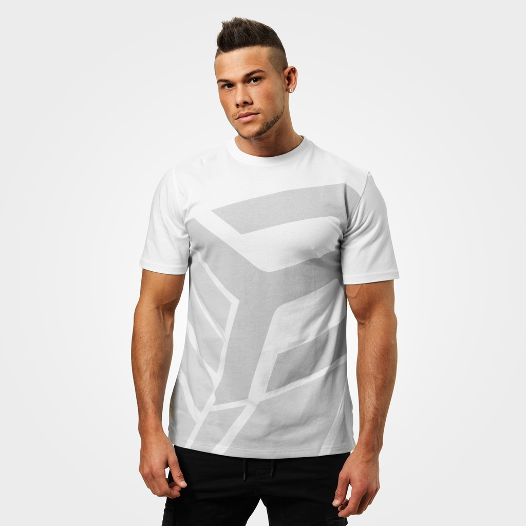 A product image of Bronx Tee, White