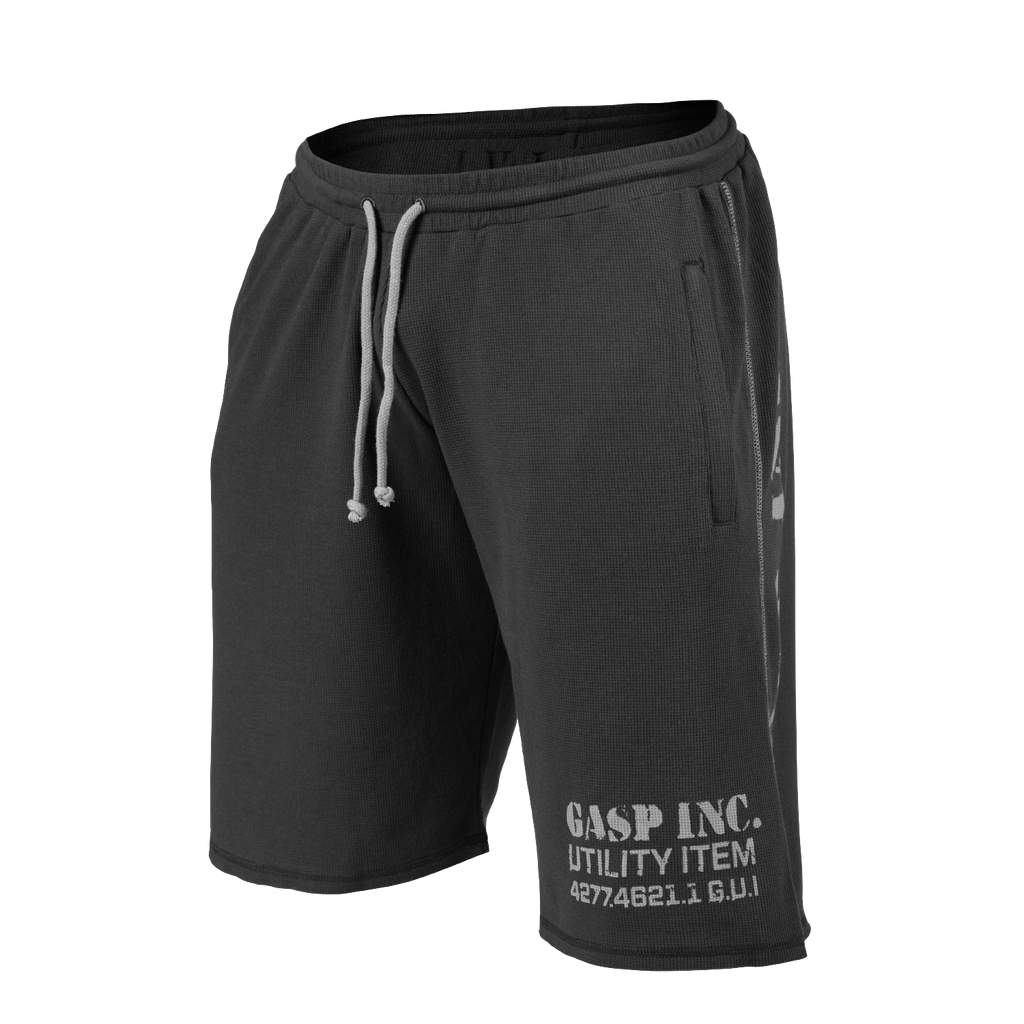 A product image of Thermal Shorts, Asphalt